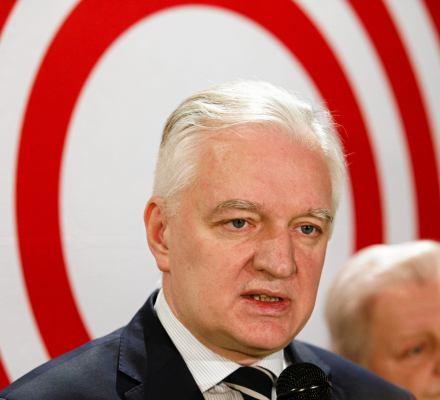 Gowin: obóz wolności to my. Bielan: akcja ZNP zaplanowana w gabinecie Schetyny. Kronika Skórzyńskiego (30 marca – 5 kwietnia 2019)