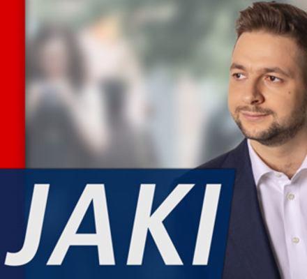 Reklamy wyborcze Patryka Jakiego naruszają zasady FB o jawności reklam politycznych!