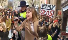 Protest uczniowski