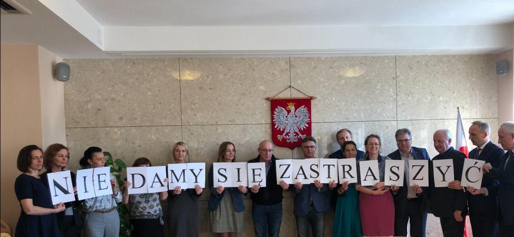 Szczecin Appeals