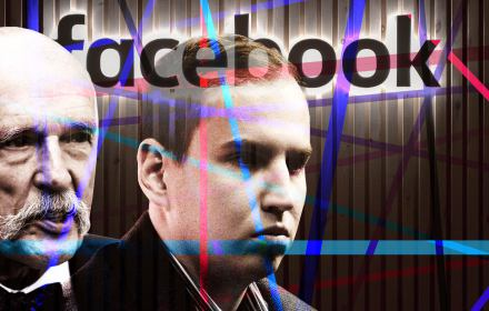 Rosyjski cień nad polskim FB. Siatka dystrybucji fake newsów promowała Andruszkiewicza i Korwin-Mikkego