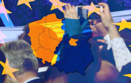 wyborcy 2015 i dziś