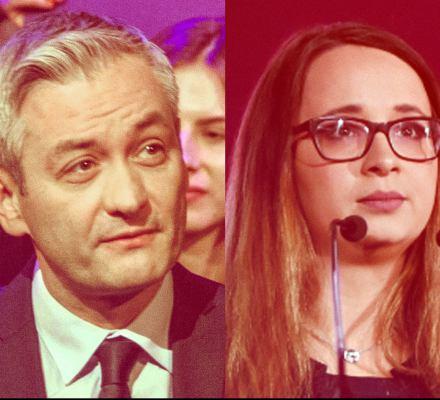 14 proc. głosów na kandydatów na lewo od PO. Wraca pomysł 2 bloków przeciw PiS. Lepszy wariant na jesień