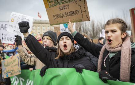 Wygrali wybory, rozmawiając z ludźmi o klimacie. Oto sposób Zielonych na sukces w Niemczech