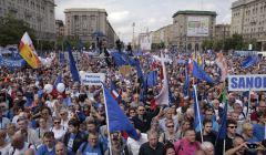Marsz Polska w Europie