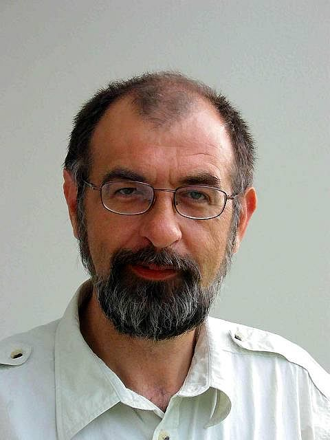 Jacek Raciborski
