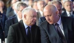Kaczyński i Brudziński