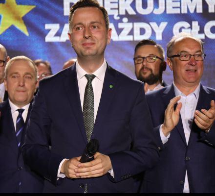 Ostolski: Żeby wygrać z PiS-em, opozycja musi się sensownie podzielić