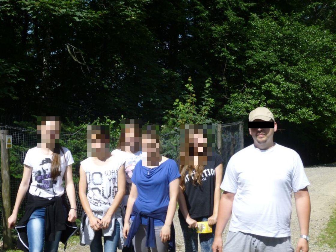 Ks. Mariusz K., zawieszony za molestowanie Dariusza Kołodzieja przez biskupa Andrzeja Czaję.