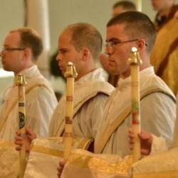 kięża, zniesienie celibatu