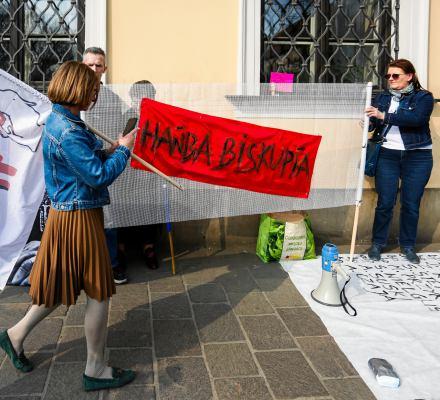 Ujawnili pedofilię w Kościele. W Niemczech - komisarz rządowy, w Australii komisja niezależna. A w Polsce?