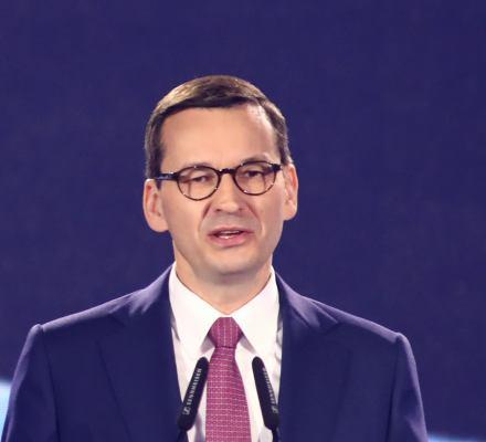Incydent w Izraelu. Morawiecki mówi nieprawdę o liście ambasadorów. Kłamstwo na użytek skrajnej prawicy