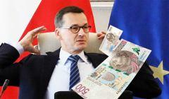 Morawiecki 500 zł