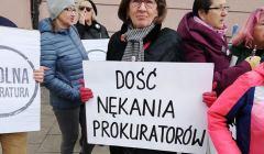 Lista prokuratorów ściganych i nękanych przez Ziobro
