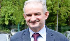 Piotr Wójtowicz przed rozprawą dyscyplinarną