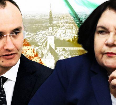 Radni PiS, Anna Sobecka i Rzecznik Praw Dziecka chcą zatrzymać Marsz Równości w Częstochowie
