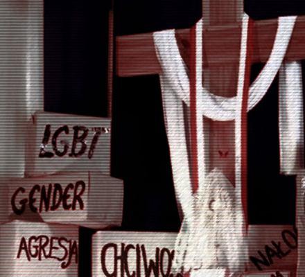 Prokurator broni homofobicznego proboszcza. Bo ksiądz nie może obrazić uczuć katolika [UMORZENIE]