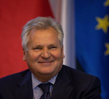 Kwaśniewski: PiS ma świetny PR, ale można z nim wygrać. Trzeba tylko być realistą