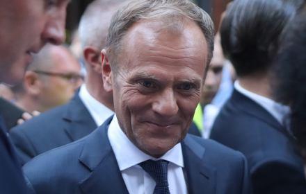 """Tusk szefem Europejskiej Partii Ludowej. """"Nie oddawajmy ładu i bezpieczeństwa populistom i autokratom"""""""
