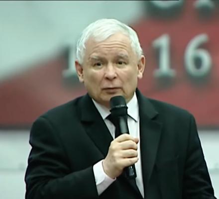 """Kaczyński o premierze Bieleckim: """"Chciał zlikwidować polską armię"""". Mistrz historycznych fantazji"""