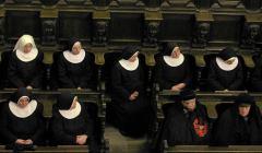 Pogrzeb Prymasa Glempa