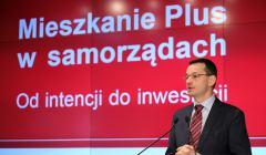 Wicepremier Mateusz Morawiecki na GPW