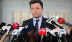 80 Posiedzenie Sejmu VIII Kadencji