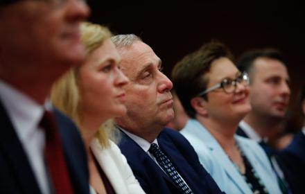 Nie oddawajcie Senatu w ręce PiS - apeluje Akcja Demokracja. Ale wspólna lista KO i Lewicy już nie wystarczy