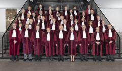 TSUE orzekła o zawieszeniu Izby Dyscyplinarnej SN