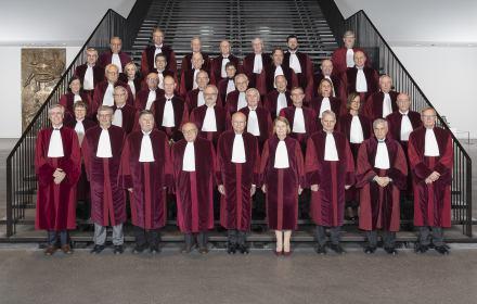 Z ostatniej chwili: Trybunał Sprawiedliwości UE zawiesza działanie Izby Dyscyplinarnej SN