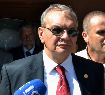 Rzecznik TSUE: Izba Dyscyplinarna SN niezgodna z prawem UE, KRS powołana nieprawidłowo