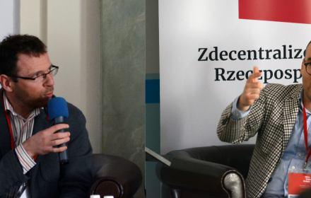 Mikołaj Herbst, Maciej Kisilowski