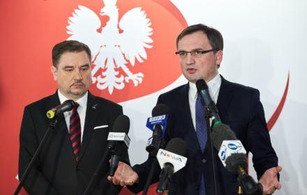 IKEA zwolniła za słowa o zabijaniu gejów. Zbigniew Ziobro i Piotr Duda oburzeni. Nie znają Kodeksu pracy?
