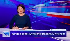 Wiadomości TVP o Bodnarze, 20 czerwca 2019