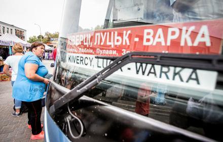 Aż piorun walnie. Tragedie ukraińskich pracowników to skutek braku kontroli państwa