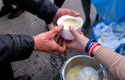 """RPO odpowiada na nieludzki pomysł krakowskiego radnego: """"Osoby w kryzysie bezdomności zasługują na szacunek"""""""