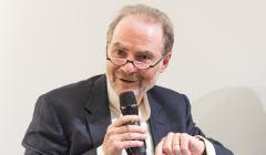 Profesor Timothy Garton Ash