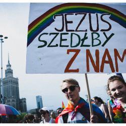 Parada Równości 2019
