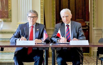 USA pomogą Polsce z elektrownią atomową? Sami mają spore kłopoty