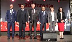 Samorządy przeciwstawiają się temu, co oferuje Kaczyński