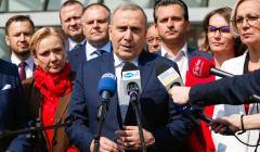 Europejski Kongres Samorzadow w Krakowie