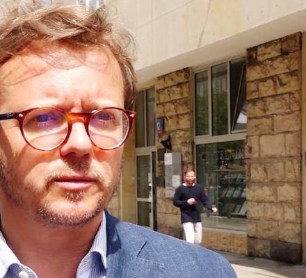 Michał Wawrykiewicz: Czas otworzyć politykę na aktywistów, ekspertów, organizacje pozarządowe