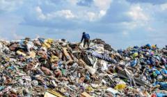 składowisko śmieci Zielona Góra