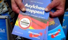 AfD_hand_bills_Asylchaos