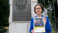 Amnesty Ministerstwo Ziobro raport