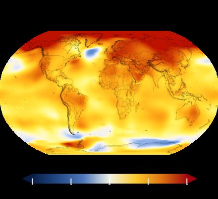 Kryzys klimatyczny. Niewystarczająca realizacja niewystarczających celów - konferencja ONZ w Bonn