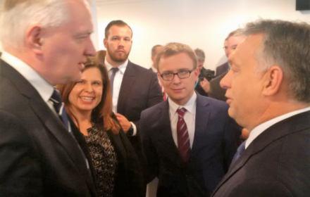 Orbán właśnie przejął Węgierską Akademię Nauk. PiS ma plany wobec polskiej