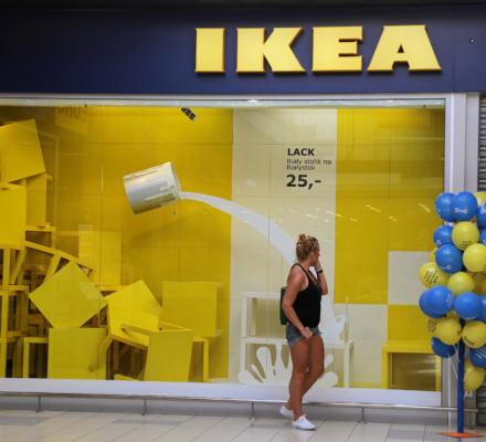 IKEA nie dyskryminowała a przeciwdziałała dyskryminacji. WYJAŚNIAMY manipulację PiS