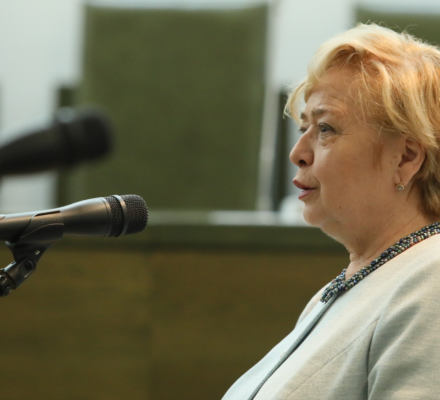 Prezes SN Gersdorf chce dyscyplinarki dla Zaradkiewicza, współpracownika Ziobry. Jego działania grożą chaosem prawnym