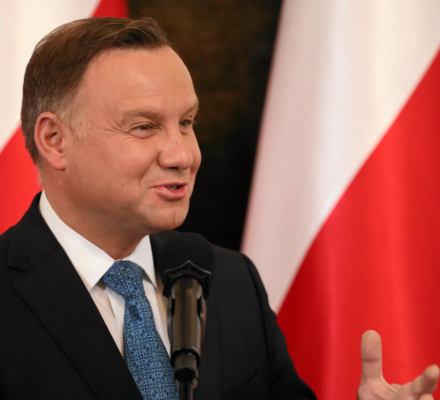 Kaczyński: musimy odrzucić ofensywę zła. Duda: jak zamordowano PGR-y. Kronika Skórzyńskiego (6-12 lipca 2019)